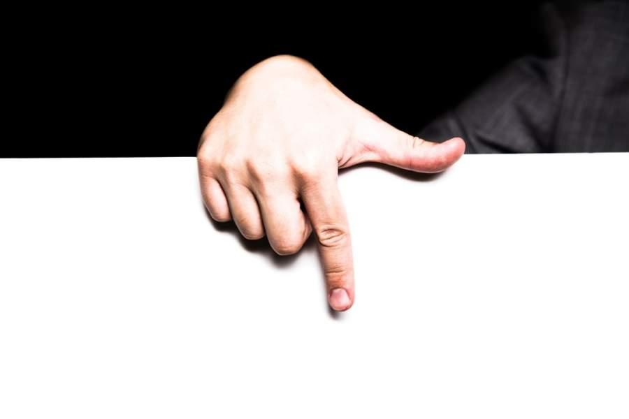 突き指の腫れが引かない?治らない期間はどれくらいが普通?病院には行くべき?