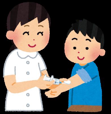 風疹と麻疹の違いは?予防接種の回数や期間の違いは?