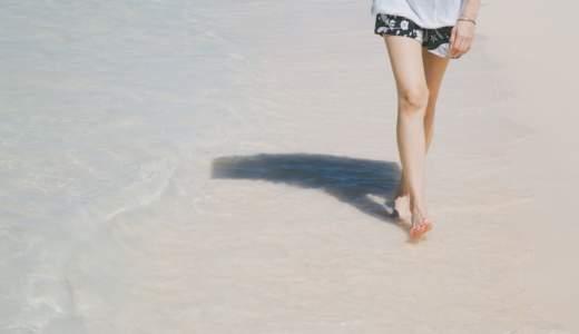 膝裏がかゆい!かゆみの原因は汗、あせも、湿疹?黒ずみはなぜできる?