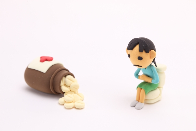 ストッパ下痢止めの効果と副作用!正しい飲み方で「効かない」をなくそう!