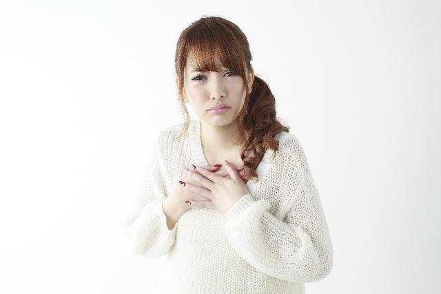 食道、気管あたりが痛い!原因は病気?息苦しい感じがする場合は要注意?!