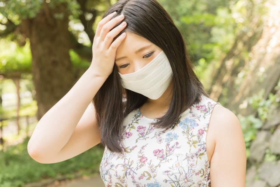 熱がないのに熱っぽい原因は病気?頭痛、喉が痛い、だるい症状がある場合・・・