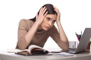 ストレス,更年期,消化器科,吐き気,下痢,下血