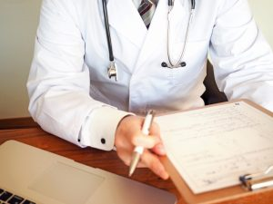 レーザー治療,再発,治療,医師に相談