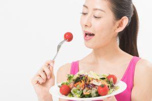 加齢,甘いもの,炭水化物,ビタミン,ミネラル,野菜,海藻