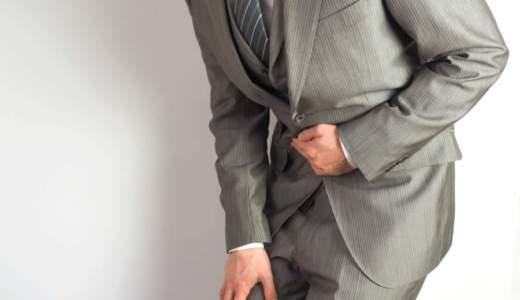 原因不明の腹痛は病気?下痢や吐き気、発熱がある場合は・・・