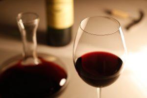 心臓病,赤ワイン,ポリフェノール,健康,少量