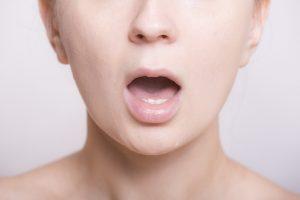 抗生物質,口呼吸,唾液,分泌,口,乾燥