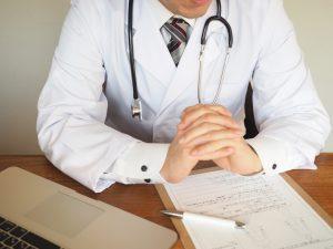 病院,レーザー治療,保険適用,皮膚がん