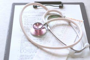 腹膜炎,虫垂炎,不快感,腸炎,胆のう炎,大腸がん,大きな病院