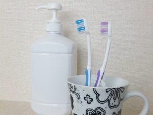 虫歯予防,薬事法,口内殺菌,効果