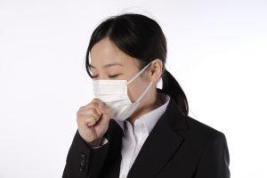 風邪,咳,長引く,熱はない