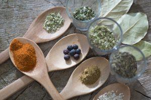 香辛料,刺激物,インド料理,下痢