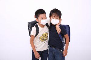 マイコプラズマ肺炎,小学生,空咳,ウイルス性,誤嚥性