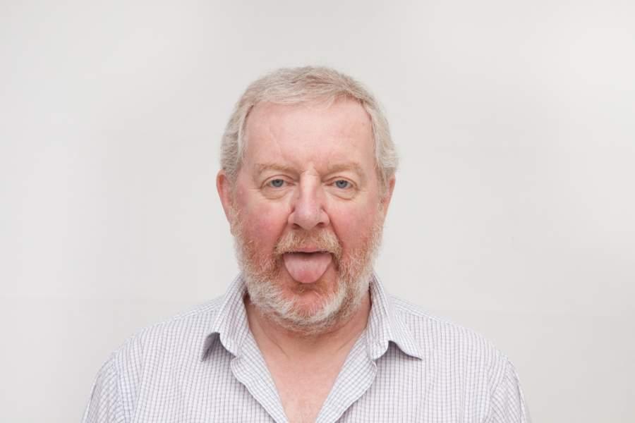 口の中,舌,ザラザラ,病気,原因
