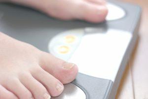 慢性的,体重減少,腸,消化吸収できない,受診